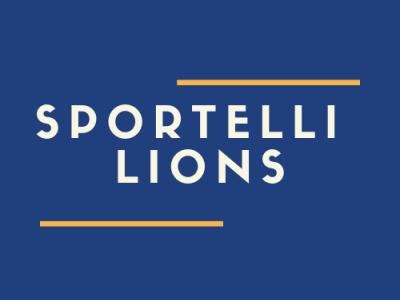 SPORTELLI LIONS